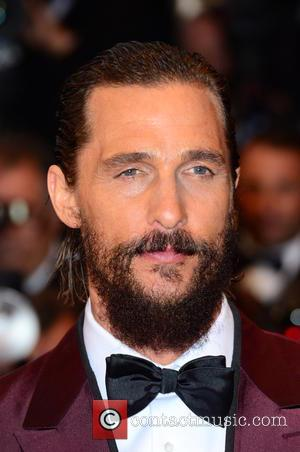 Matthew McConaughey - A variety of celebrities were photographed as they took to the red carpet at the 68th Annual...