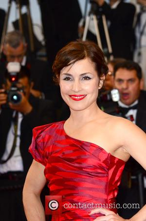 Noomi Rapace - A variety of celebrities were photographed as they took to the red carpet at the 68th Annual...