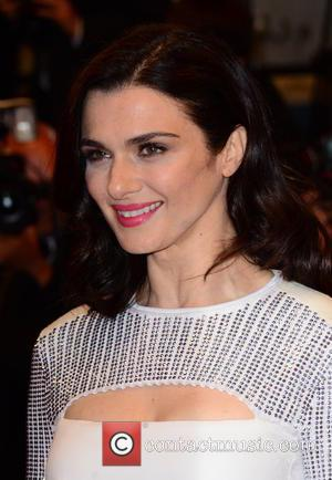 Rachel Weisz - 68th Annual Cannes Film Festival - 'The Lobster' - Premiere at Cannes Film Festival - Cannes, France...
