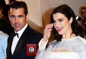 Colin Farrell and Rachel Weisz - 68th Annual Cannes Film Festival - 'The Lobster' - Premiere at Cannes Film Festival...
