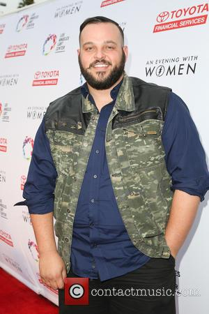 Daniel Franzese - A variety of female celebrities were snapped as they attended an Evening With Women Benefitting the Los...