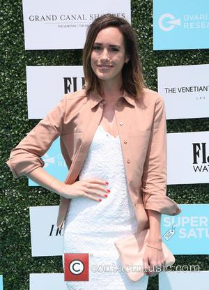 Louise Roe - A host of stars were photographed as they arrived for the Ovarian Cancer Research Fund's 2nd Annual...