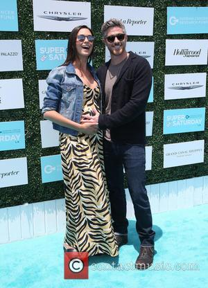 Odette And Dave Annable Welcome First Child