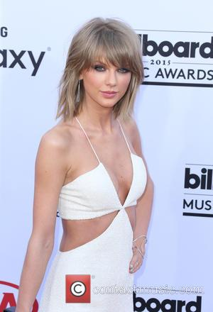 Taylor Swift - A variety of stars from the music industry were snapped as they arrived to the 2015 Billboard...