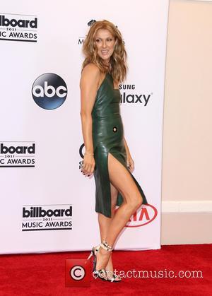 Celine Dion, The Billboard Music Awards