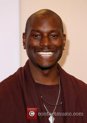 Tyrese Gibson - Shots of the winners from the 2015 Billboard Music Awards in the press room after the ceremony...