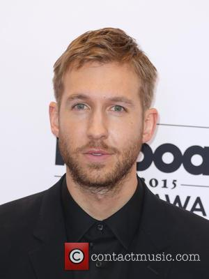 Calvin Harris Gushes Over Taylor Swift As Relationship Heats Up