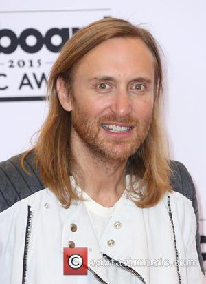David Guetta Named Soccer Tournament Music Ambassador