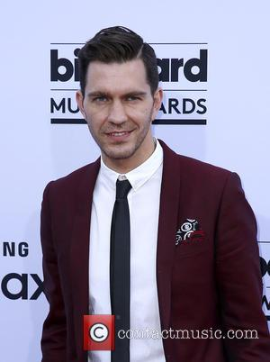 Andy Grammer - A variety of stars from the music industry were snapped as they arrived to the 2015 Billboard...