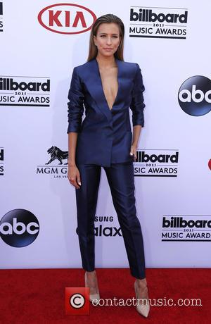 Renee Bargh - 2015 Billboard Music Awards Arrivals at MGM Grand Garden Arena Las Vegas at MGM Grand Garden Arena,...