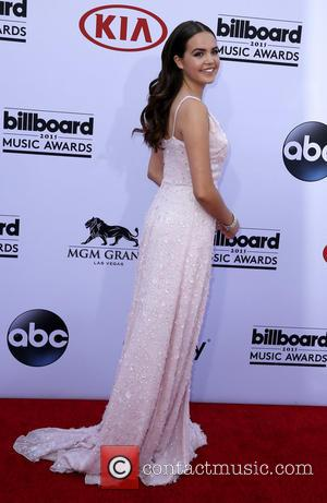 Bailee Madison - 2015 Billboard Music Awards Arrivals at MGM Grand Garden Arena Las Vegas at MGM Grand Garden Arena,...