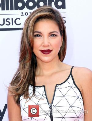 Liz Hernandez - 2015 Billboard Awards held at the MGM Grand Garden Arena inside MGM Grand Hotel & Casino -...