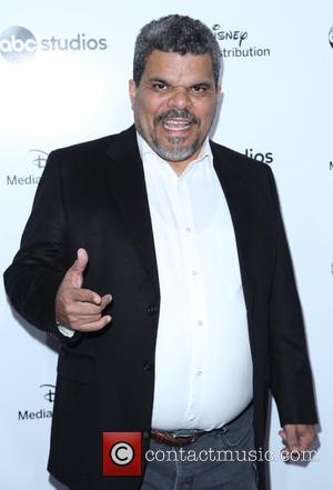 Luis Guzman - 2015 Disney Media Distribution International Upfronts - Arrivals at Disney - Los Angeles, California, United States -...