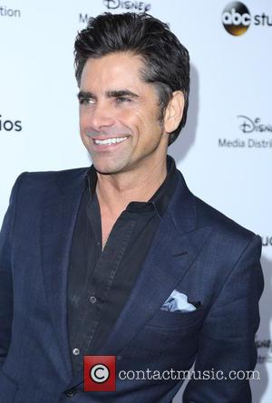 John Stamos Reportedly Arrested For DUI Then Taken To Hospital