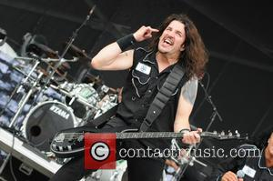Frank Bellow and Anthrax