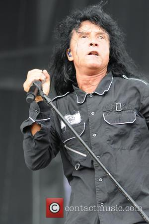 Joey Belladonna and Anthrax
