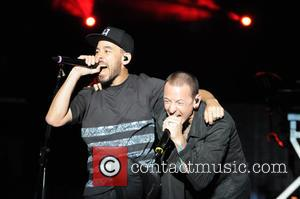 Linkin Park, Mike Shinoda and Chester Bennington