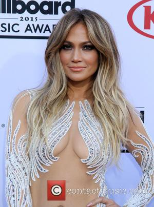 Jennifer Lopez - 2015 Billboard Awards held at the MGM Grand Garden Arena inside MGM Grand Hotel & Casino -...