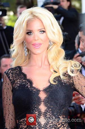 Victoria Silvstedt - A variety of celebrities were photographed as they took to the red carpet at the 68th Annual...