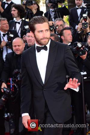 Jake Gyllenhaal's Southpaw Cannes Screening Axed