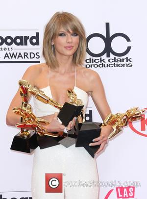 Taylor Swift, The Billboard Music Awards
