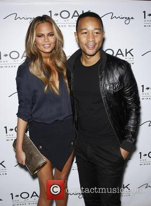John Legend: 'I Fell In Love With Chrissy Teigen Over Text'