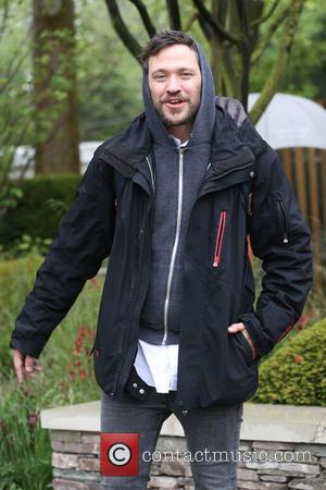 Will Young - The Chelsea Flower Show 2015 - London, United Kingdom - Monday 18th May 2015