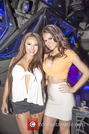 Penthouse, Vanessa Veracruz and Esmerelda