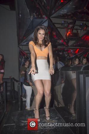 Penthouse and Vanessa Veracruz