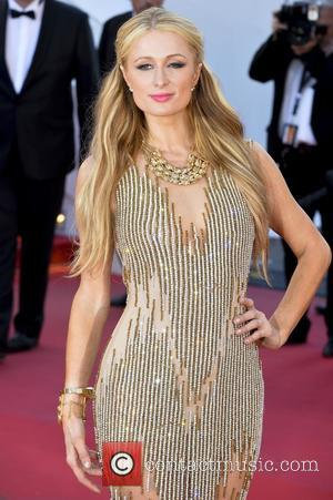 Paris Hilton - A host of stars were photographed on the red carpet at the 68th Annual Cannes Film Festival...