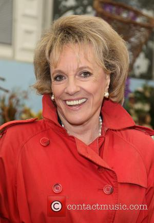 Esther Rantzen - RHS Chelsea Flower Show Press and VIP Viewing Day at the Royal Hospital, Chelsea, london at Royal...