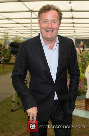 Piers Morgan To Return As Guest Judge On 'America's Got Talent'