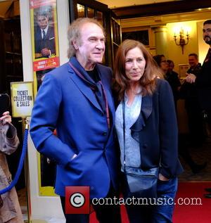 Ray Davies - 'Sunny Afternoon' gala night - Arrivals - London, United Kingdom - Monday 18th May 2015