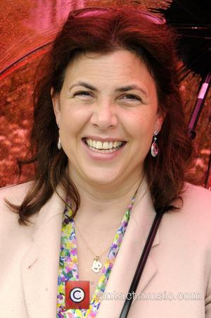 Kirstie Allsopp - 2015 RHS Chelsea Flower Show press & VIP preview day at the Royal Hospital Chelsea in London...