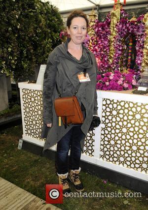 """Olivia Colman: """"Broadchurch Left Me Struggling for Work"""""""
