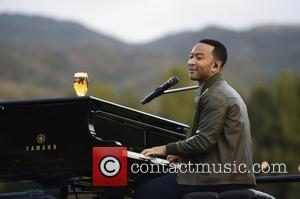 John Legend - All of Me singer John Legend has joined forces with Stella Artois for its Host Beautifully campaign,...