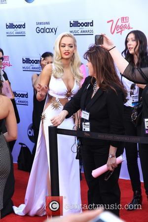 Rita Ora Warns Exes Of New Heartbreak Music