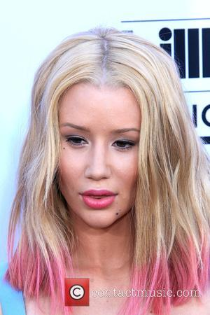 Iggy Azalea Axes US Tour Dates Until Next Album Release