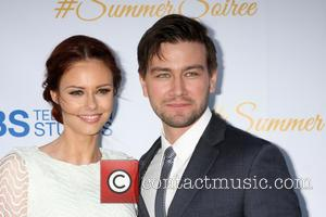 Alyssa Campanella and Torrance Combs