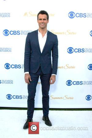 Cameron Mathison - CBS Summer Soiree at London Hotel - Los Angeles, California, United States - Monday 18th May 2015