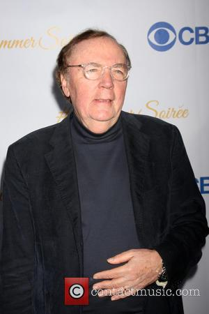 James Patterson Scraps The Murder Of Stephen King Book