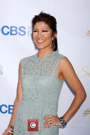 Julie Chen - CBS Summer Soiree at London Hotel - Los Angeles, California, United States - Monday 18th May 2015