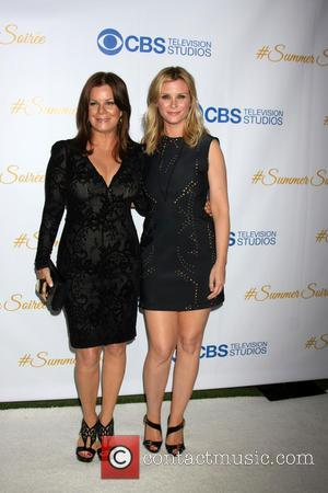 Marcia Gay Harden and Bonnie Sommerville