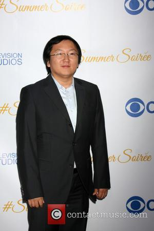 Masi Oka - CBS Summer Soiree at London Hotel - Los Angeles, California, United States - Monday 18th May 2015