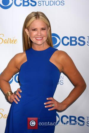 Nancy O'Dell - CBS Summer Soiree at London Hotel - Los Angeles, California, United States - Monday 18th May 2015