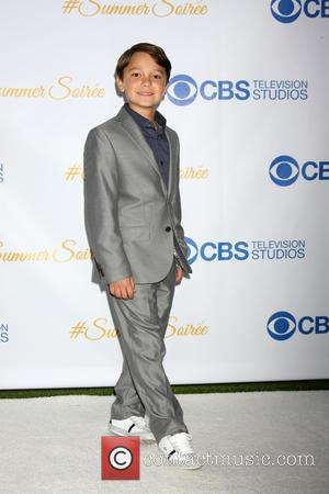 Pierce Gagnon - CBS Summer Soiree at London Hotel - Los Angeles, California, United States - Monday 18th May 2015