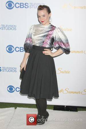 Renee Felice Smith - CBS Summer Soiree at London Hotel - Los Angeles, California, United States - Monday 18th May...
