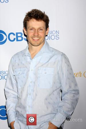 WIll Estes - CBS Summer Soiree at London Hotel - Los Angeles, California, United States - Monday 18th May 2015
