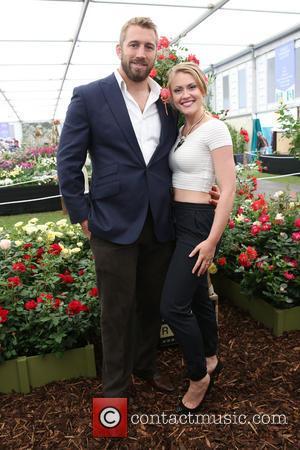 Camilla Kerslake and Rob Shaw