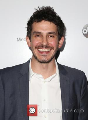 Tate Ellington - A host of stars were photographed as they attended the 2015 Disney Media Distribution International Upfronts event...